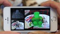 Microsoft-App macht Smartphones zum 3D-Scanner