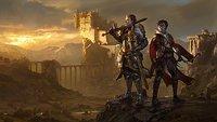 Mooncrest: Ex-BioWare-Mitarbeiter bringen Spiel auf Kickstarter