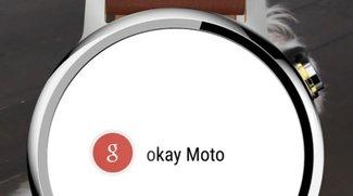 Moto 360 (2015): Vorstellung und Release zur IFA 2015 [Gerücht, Update]