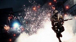 Battlefield 4: Seht die neuen Bilder der Nachtkarte