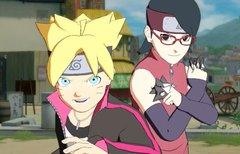 Naruto Shippuden – Ultimate...