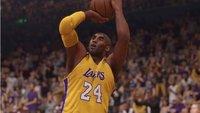 NBA 2K16: ProAM-Modus im Trailer vorgestellt
