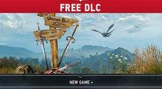The Witcher 3 - Wild Hunt: New-Game-Plus-Modus erscheint in Kürze