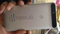 Nexus 5X & Nexus 6P: Einladungen für Event am 29. September werden verteilt