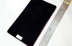 Nexus 8: Angeblicher Dummy auf...