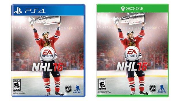 NHL 16: Auch EA kann Sportler raussschmeißen