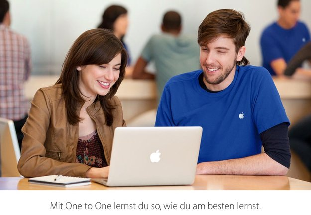 "Apple will angeblich ""One to One""-Angebot im Apple Store einstellen"