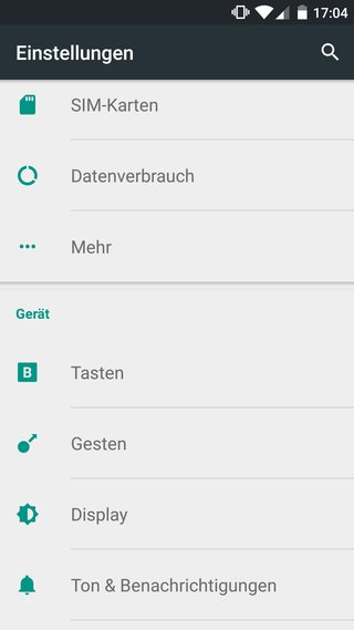 oneplus-2-software-einstellungen