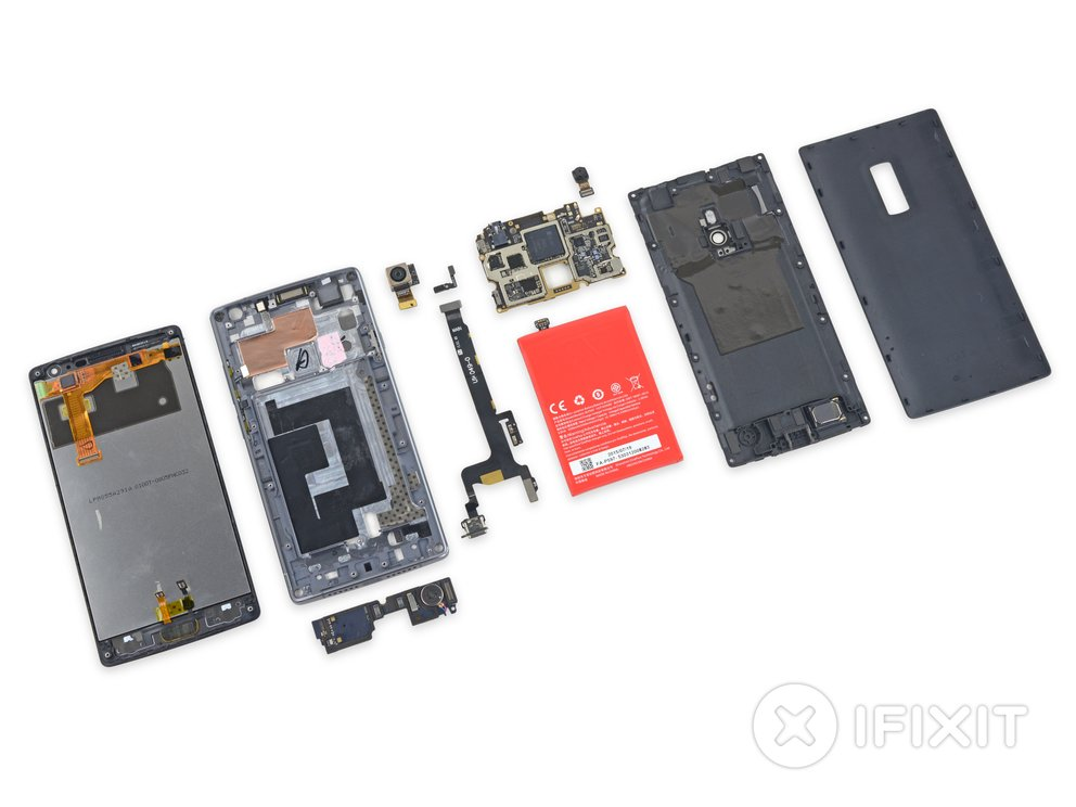 oneplus-2-two-ifixit-all