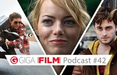 GIGA FILM Podcast #42: Mission...