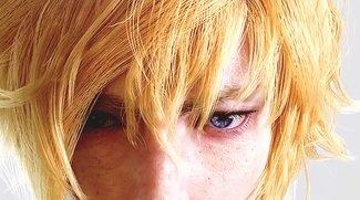 Final Fantasy 15: Prompto Argentum – Der jugendliche Rabauke