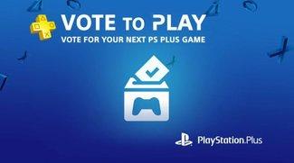 PlayStation Plus: Vote to Play im August - für diese Spiele könnt ihr jetzt voten!