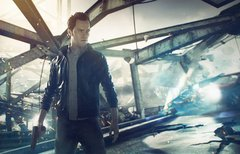 Quantum Break: Neuer...