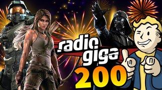 radio giga #200: Das sind die besten Spiele, die noch 2015 erscheinen!