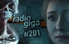 radio giga #201: Until Dawn –...