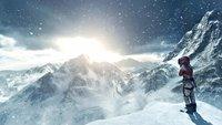 Rise of the Tomb Raider: Hat Square den Nachfolger indirekt bekannt gegeben?