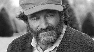 Zum Todestag von Robin Williams: Warum der Schauspieler der Filmwelt fehlt