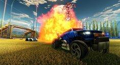 Rocket League: Patch 1.04 steht zum Download bereit - alles bereit für den DLC!