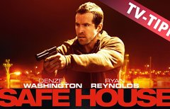 Safe House im Stream online...