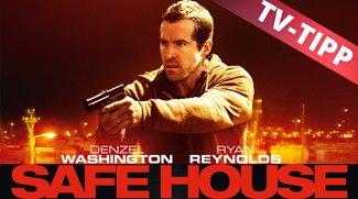 Safe House im Stream online und im TV: Heute auf RTL
