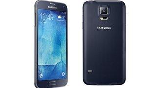 Samsung Galaxy S5 Neo vorgestellt: Leicht abgespeckte Neuauflage mit aktuellem Android