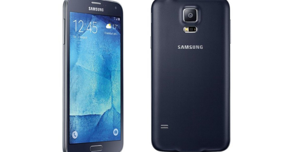 Samsung galaxy s5 neo speicher erweiterbar