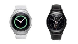 Samsung Gear S2: Release, technische Daten und Bilder