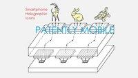 Samsung sichert sich Patent für holografisches Display