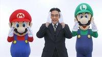 Verschollenes Interview: Iwata über seine Lieblingsvideospiele