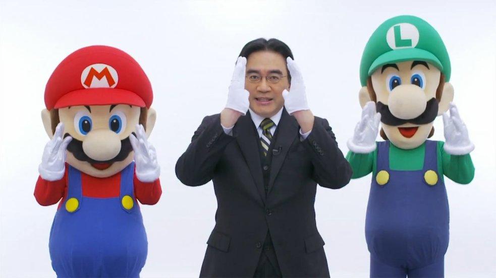 Analyst Pachter entschuldigt sich für Aussagen über Satoru Iwata