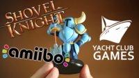Shovel Knight: So sieht der nächste amiibo aus