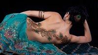 Tattoo Feder: Zur Bedeutung eines uralten Symbols in vielen Kulturen