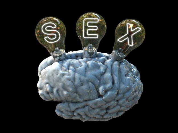 Sapiosexuell: Wenn das Gehirn das beste Stück des Mannes ist