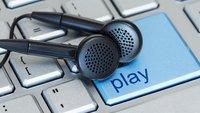 DDL-Music: Songs, Alben und Charts kostenlos herunterladen – ist das legal?