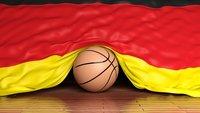 Basketball heute: Deutschland - Frankreich im Live-Stream - Testspiele online sehen