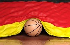 Basketball heute: Deutschland...