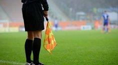 Schiedsrichter werden: Ausbildung zum Spielleiter beim DFB – so geht's