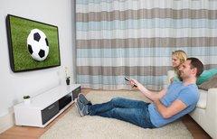 Fernseher aufhängen: Tipps...