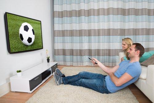 Fernseher verstecken: Ideen und Möglichkeiten
