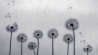Tattoo Pusteblume: Lasst Blumen sprechen - originelle Pusteblumen-Tattoos