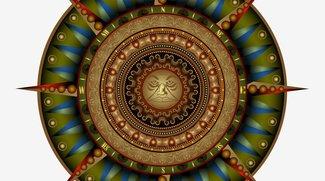 Tattoo Kompass: Bedeutung des Motivs aus der Nautik