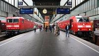 Deutsche Bahn: Beschwerde bei Zugausfall, Lärm und Co. einreichen