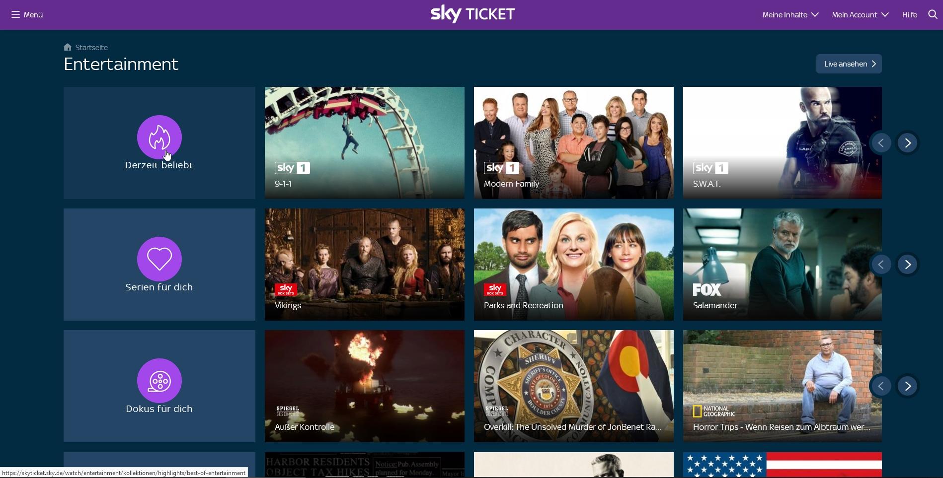Filme Kostenlos Online Schauen Ohne Anmeldung
