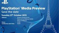 Sony: Das ist der wahrscheinliche Termin der Pressekonferenz in Paris