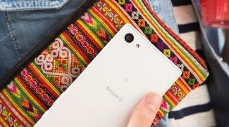 Sony Xperia Z5 Compact auf Pressebild gesichtet [Gerücht]