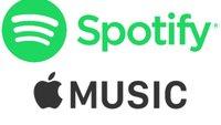 Apple Music: Spotify-Playlisten übertragen: So funktioniert der Import