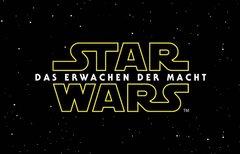 Star Wars 7: Neuer Teaser...