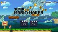Super Mario Maker: 10 Easter Eggs im Titelbildschirm (mit Video)