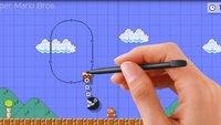 Super Mario Maker: Dieses Video zeigt euch wirklich ALLE Skins