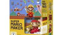 Super Mario Maker: Alle Editionen im Überblick